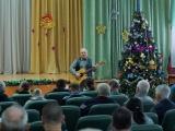 Концерт бардовской песни