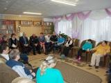 Дружеский визит Главы города Рыбинска