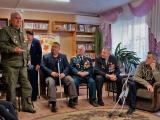 Встреча с Героями России