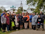 Поездка в Толгский монастырь