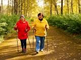 Люди пожилые - сердцем молодые!