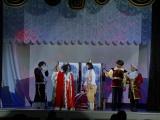 Спектакль «Золушка» для школьников