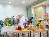 "Выставка-конкурс ""Дары осени"""